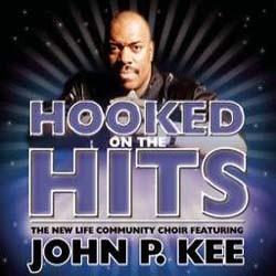 John P. Kee And New Life Community Choir - Nothing But The Hits CD - 82876537112