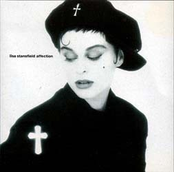 Lisa Stansfield - Affection CD - 82876543732
