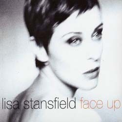 Lisa Stansfield - Face Up CD - 82876543772