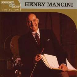 Henry Mancini - Platinum And Gold Collection CD - 82876551642