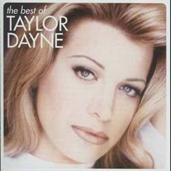 Taylor Dayne - The Best Of CD - 82876557492