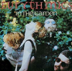 Eurythmics - In The Garden CD - 82876561142