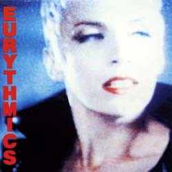 Eurythmics - Be Yourself Tonight CD - 82876561172