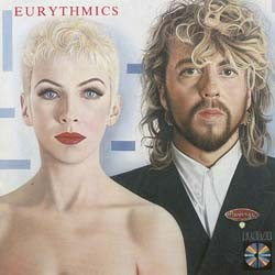 Eurythmics - Revenge CD - 82876561182