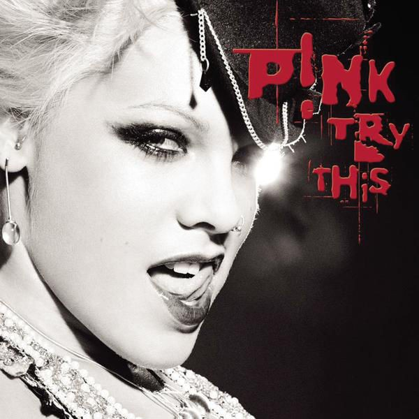 Pink - Try This CD - 82876568132