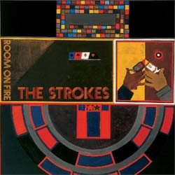 The Strokes - Room On Fire CD - 82876569692
