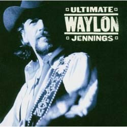 Waylon Jennings - Ultimate Waylon Jennings CD - 82876572672