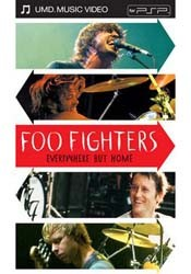 Foo Fighters - Everywhere But Home DVD - 82876578199
