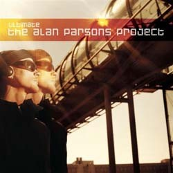 The Alan Parsons Project - The Ultimate CD - 82876592122