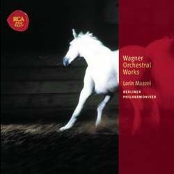 Lorin Maazel - Wagner: Orchestral Works CD - 82876594142