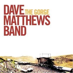 Dave Matthews Band - Gorge (Cd & Dvd Set In Amaray Package) CD - 82876619312