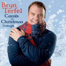 Bryn Terfel - Carols & Christmas Songs CD - 00289 4778768