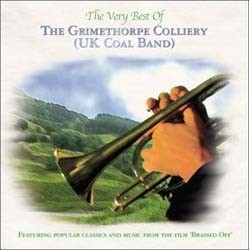 Grimethorpe Colliery Band - The Very Best Of CD - 82876637222