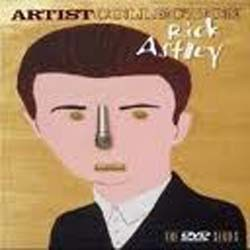 Rick Astley  - The Artist Collection DVD - 82876638909
