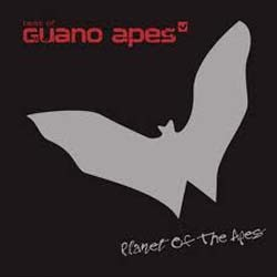 Guano Apes - Planet Of The Apes - Best Of Guano Apes CD - 82876639922