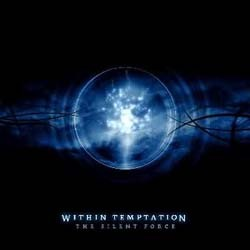 Within Temptation - The Silent Force CD - 82876645172