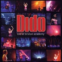 Dido - Live At Brixton Academy CD+DVD - 82876660189