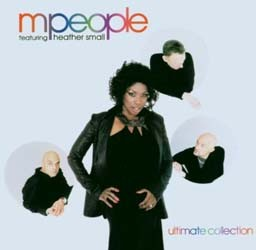 M People And Heather Small - The Ultimate Collection CD - 82876669192