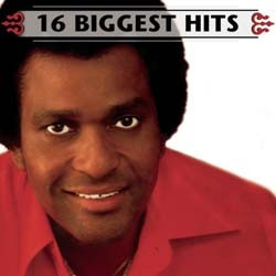Charley Pride - 16 Biggest Hits CD - 82876678282