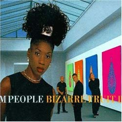 M People - Bizarre Fruit CD - 82876678552