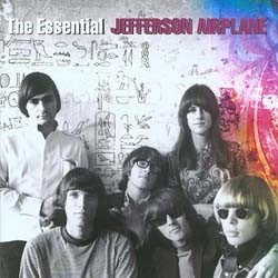 Jefferson Airplane - The Essential CD - 82876679172