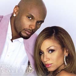 Kenny Lattimore And Chante Moore - Uncovered / Covered CD - 82876679262
