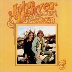 John Denver - Back Home Again CD - 82876689642