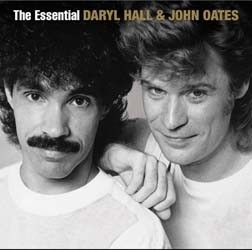 Daryl Hall And John Oates - The Essential CD - 82876692382