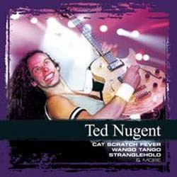Ted Nugent - Collections CD - 82876701362