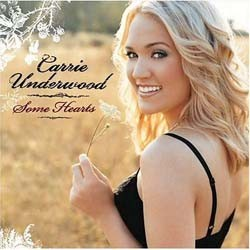 Carrie Underwood - Some Hearts CD - 82876711972