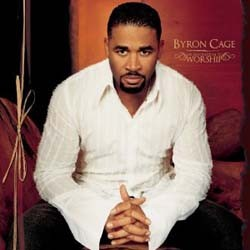 Byron Cage  - An Invitation To Worship CD - 82876712812