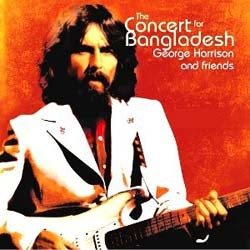 George Harrison And Friends - The Concert For Bangladesh CD - 82876729862