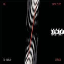 The Strokes - First Impressions Of Earth CD - 82876735032