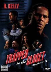 R. Kelly - Trapped In The Closet DVD - 82876735849