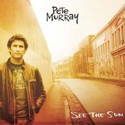 Pete Murray - See The Sun CD - 82876735852