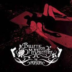 Bullet For My Valentine - The Poison CD - 82876736492