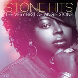 Angie Stone - Stone Hits: The Very Best Of Angie Stone CD - 82876745102