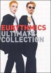 Eurythmics - Ultimate Collection DVD - 82876748429
