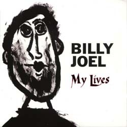 Billy Joel - My Lives CD - 82876754742