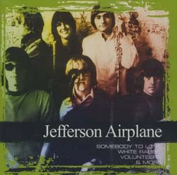 Jefferson Airplane - Collections CD - 82876756712