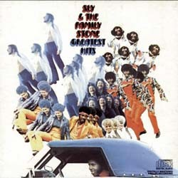 Sly And The Family Stone - Greatest Hits CD - 82876759102