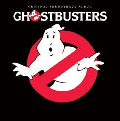 Soundtrack - Ghostbusters CD - 82876759852