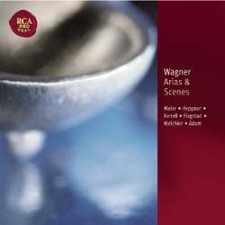 Wagner: Arias And Scenes CD - 82876762282