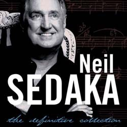 Neil Sedaka - Collections CD - 82876765692