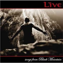Live - Songs From Black Mountain CD - 82876778712