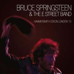 Bruce Springsteen And E Street Band - Live At Hammersmith Odeon, London '75 CD - 82876779952