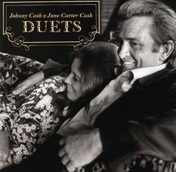 Johnny Cash And June Carter  - Duets CD - 82876783442