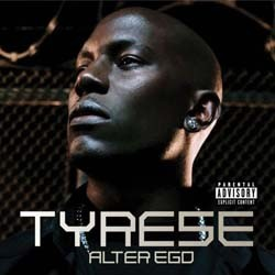 Tyrese - Alter Ego CD - 82876789632