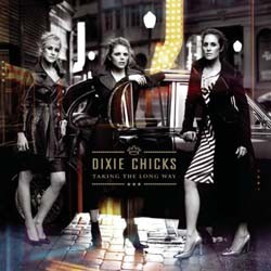 Dixie Chicks - Taking The Long Way CD - 82876807392