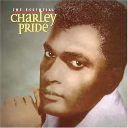 Charley Pride - The Essential CD - 82876814292